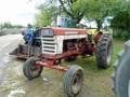 1960 International Harvester 560 40-99 HP