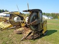New Holland RI600 Forage Harvester Head