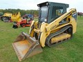 2011 Gehl RT175 Skid Steer