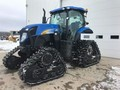 2014 New Holland T6070 100-174 HP