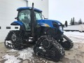 2014 New Holland T6070 Tractor