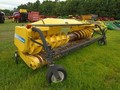 1999 New Holland 365W Forage Harvester Head