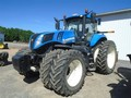 2014 New Holland T8.350 175+ HP