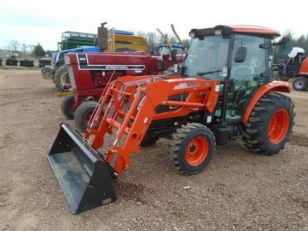 Used Kioti Tractors for Sale | Machinery Pete