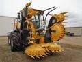 2017 New Holland 750BFI Forage Harvester Head