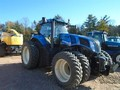 2013 New Holland T8.360 Tractor