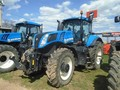 2014 New Holland T8.275 175+ HP
