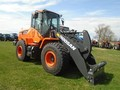 2017 Doosan DL220-5 Wheel Loader