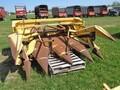 New Holland 300N6 Forage Harvester Head