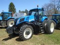 2012 New Holland T8.275 175+ HP
