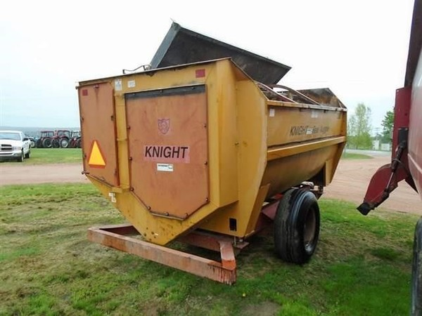 Knight 3036 Grinders and Mixer