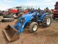 2007 New Holland TC55DA 40-99 HP