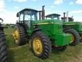 1990 John Deere 4555 100-174 HP