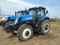 2013 New Holland T7.170 100-174 HP