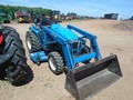 1998 New Holland 1530 Under 40 HP