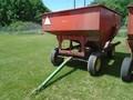 Ficklin 225 Gravity Wagon