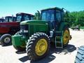 1993 John Deere 7800 100-174 HP