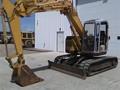 Caterpillar 307 Excavators and Mini Excavator