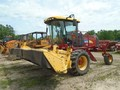 New Holland H8080 Self-Propelled Windrowers and Swather