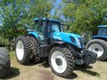2015 New Holland T7.260 175+ HP