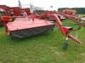 2010 AGCO 1359 Mower Conditioner