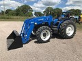 2004 New Holland TN75 40-99 HP