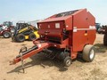 New Idea 4865 Round Baler