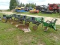 John Deere A2700 Plow