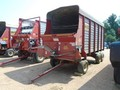 H & S 501 Forage Wagon