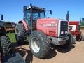 1996 Massey Ferguson 8140 100-174 HP