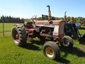 International Harvester 706 40-99 HP
