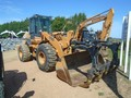2004 Case 721D Wheel Loader
