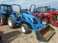 2006 New Holland TC35A Under 40 HP