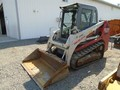2011 Takeuchi TL230 Skid Steer