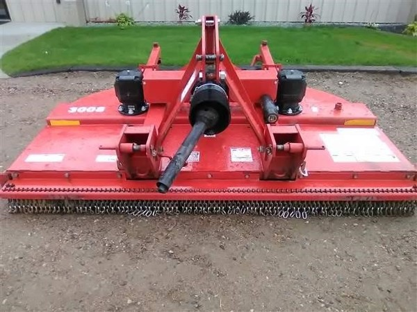 Used Bush Hog 3008 Rotary Cutters for Sale | Machinery Pete