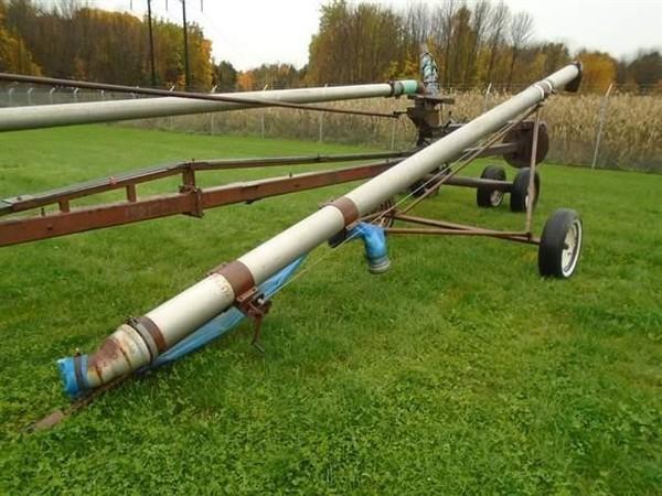 N-Tech 32 Manure Pump