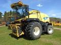 2007 New Holland FR9060 Self-Propelled Forage Harvester