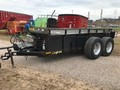2014 Meyers M390 Manure Spreader