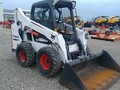 2015 Bobcat S530 Skid Steer
