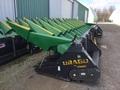 2011 Drago N12 Corn Head