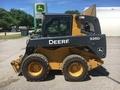 2012 Deere 326D Skid Steer