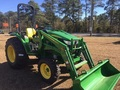 2021 John Deere 4044M Tractor