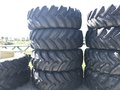 2010 John Deere 600/65R38 Wheels / Tires / Track