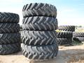 2012 Firestone 600 Wheels / Tires / Track