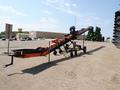 Batco 1545FL Augers and Conveyor