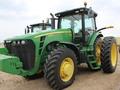 2010 John Deere 8295R Tractor