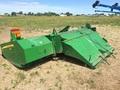2013 John Deere 995 Plow