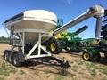 2012 Meridian 375 Seed Tender