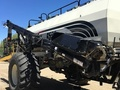 2010 Bourgault 5710 Air Seeder