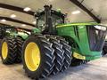 2013 John Deere 9460R 175+ HP